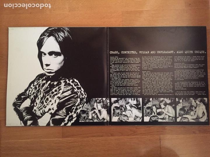 Discos de vinilo: IGGY AND THE STOOGES: METALLIC 2X KO - Foto 3 - 143238800