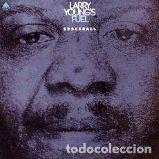 Discos de vinilo: LARRY YOUNG'S FUEL – SPACEBALL . Lote 143240534