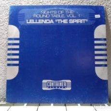 Discos de vinilo: THE SPIRIT . Lote 143242726
