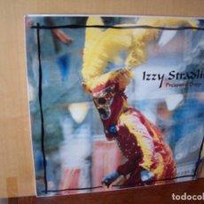Discos de vinilo: IZZY STRADLIN - PRESSURE DROP - MAXI SINGLE. Lote 143259390