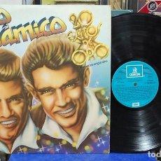 Discos de vinilo: DUO DINÁMICO. 20 ÉXITOS DE ORO. EMI-ODEON. LP. Lote 143260282
