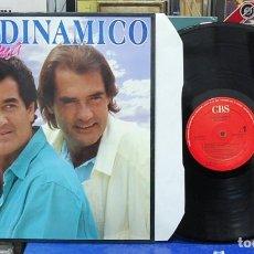 Discos de vinilo: DUO DINÁMICO. EN FORMA. CBS 1988, REF. 461117 1. LP. Lote 143261458