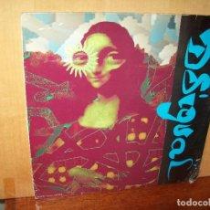 Disques de vinyle: DESIGUAL - MAXI SINGLE . Lote 143263474