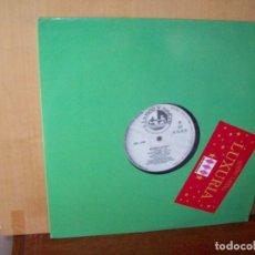 Discos de vinilo: SUEÑO LATINO LUXURIA - MAXI SINGLE . Lote 143267178