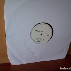 Discos de vinilo: UNRELEASED VOLUMEN 1 - IN AND OUT - MAXI SINGLE . Lote 143274518