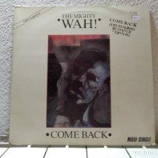 Discos de vinilo: THE MIGHTY WAH. Lote 143280954