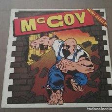 Discos de vinilo: MCCOY MINI ALBUM. Lote 143284426