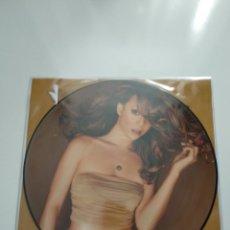 Discos de vinilo: MARIAH CAREY BUTTERFLY LP EDITION LIMITADA. Lote 143285384