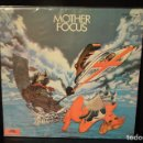 Discos de vinilo: FOCUS - MOTHER- LP. Lote 143302530