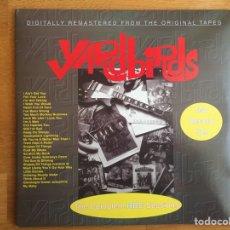 Discos de vinilo: YARDBIRDS: THE COMPLETE BBC SESSIONS (GET BACK 503). Lote 143380946