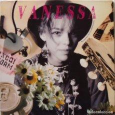 Discos de vinilo: VANESSA-RECUERDOS DE MI ADOLESCENCIA, BMG ARIOLA - 74321133311. Lote 143388210