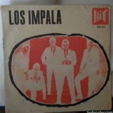 Discos de vinilo: LOS IMPALA. Lote 143411633