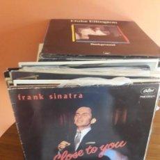 Discos de vinilo: LP DE FRANK SINATRA. Lote 143394262