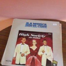 Discos de vinilo: LPS DE JAZZ. Lote 143395098