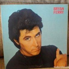 Discos de vinilo: BRYAN FERRY - THESE FOOLISH THINGS - POLYDOR 1981 ESPAÑA. Lote 143431710