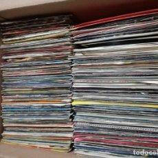Discos de vinilo: LOTE DE 260 SINGLES.VINILOS VARIADOS. VER FOTOS. Lote 143453346