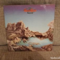 Discos de vinilo: THE STEVE HOWE ALBUM - ATLANTIC 1980 ESPAÑA. Lote 143473126