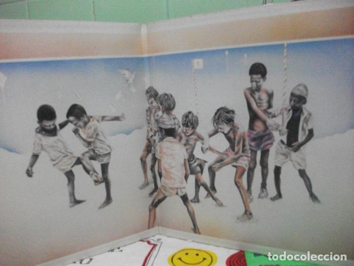 Discos de vinilo: MARTINHO DA VILA (LP) PRESENTE AÑO 1977 – EDICION BRASIL – PORTADA ABIERTA – ENCARTE PEPETO - Foto 2 - 143513986