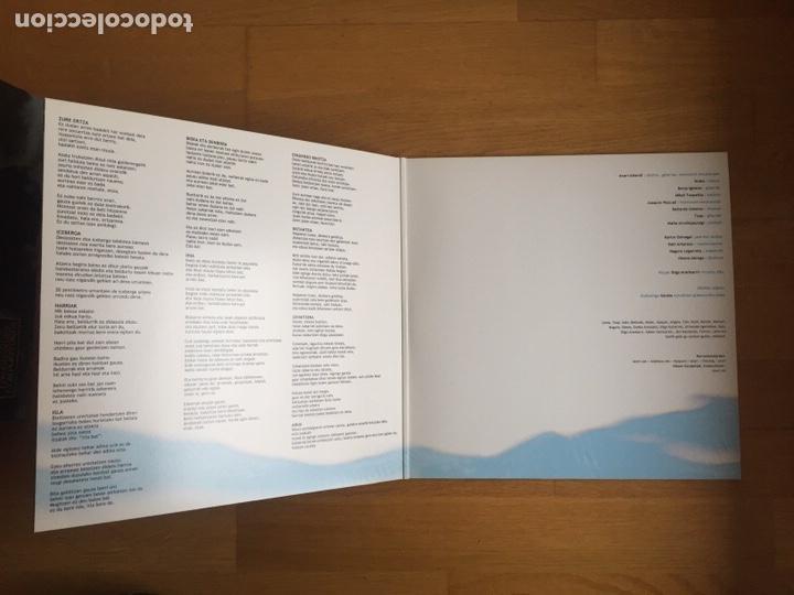 Discos de vinilo: ANARI: IRLA IZAN (LP + CD) - Foto 3 - 143570613