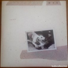 Discos de vinilo: LP FLEETWOOD MAC - TUSK. Lote 143581226