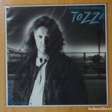 Disques de vinyle: UMBERTO TOZZI - TOZZI - LP. Lote 143588218
