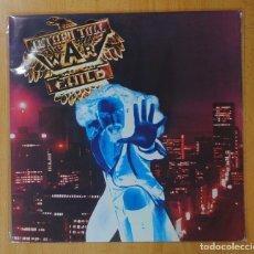 Discos de vinilo: JETHRO TULL - WAR CHILD - LP. Lote 143590530