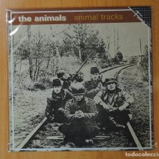 Discos de vinilo: THE ANIMALS - ANIMALS TRACKS - LP. Lote 143591924