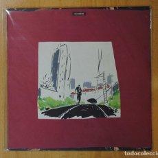Discos de vinilo: LOS SECRETOS - CONTINUARA - LP. Lote 143592185