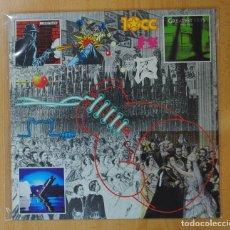 Discos de vinilo: 10 CC - AND THEN GREATEST HITS 1972 1978 - LP. Lote 143592212