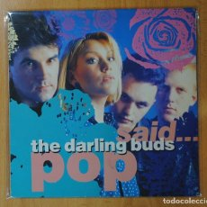 Discos de vinilo: THE DARLING BUDS - SAID... POP - LP. Lote 143592297