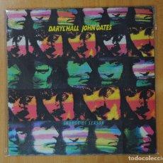 Discos de vinilo: DARYL HALL & JOHN OATES - CHANGE OF SEASONS - LP. Lote 143592413