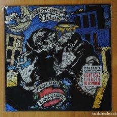 Discos de vinilo: DEACON BLUE - FELLOW HOODLUMS - LP. Lote 143592458