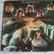 Discos de vinilo: LP KAYAK. STARLIGHT DANCER. FONOGRAM 1978.. Lote 143596082