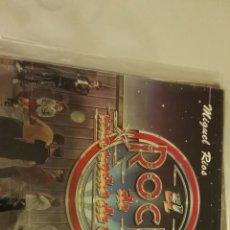 Discos de vinilo: MIGUEL RÍOS,VINILO,EL ROCK DE UNA NOCHE DE VERANO,1983. Lote 143616514
