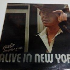 Discos de vinilo: LP TONY DI BART - THE REAL THING REMIXES ' 98. Lote 143621170