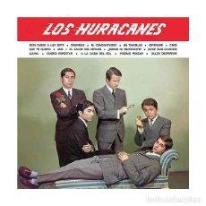 Discos de vinilo: LOS HURACANES - LOS HURACANES [REEDICIÓN] [180 GRAM]. Lote 143626186