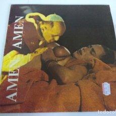 Discos de vinilo: VINILO-MAXI/AMEN-AMEN.. Lote 143638066