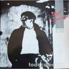 Discos de vinilo: MIGUEL ESCANCIANO - BANDERAS DE ABRIL (DRO, 2D-158 12'', MAXI 1985) COMO NUEVO!!!!. Lote 143649702