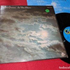 Discos de vinilo: PETER GREEN IN THE SKIES LP 1979 CARNABY ESPAÑA SPAIN. Lote 143661062