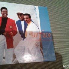 Discos de vinilo: SURFACE-3 DEEP.LP. Lote 143661598