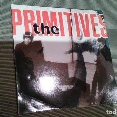 Discos de vinilo: THE PRIMITIVES-LOVELY.LP ESPAÑA. Lote 143661622