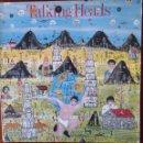 Discos de vinilo: DISC-113. TALKING HEADS. LITTLE CREATURES. WARNER BROS MUSIC. AÑO 1985.. Lote 143662306