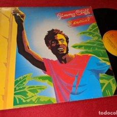 Discos de vinilo: JIMMY CLIFF SPECIAL LP 1982 CBS ESPAÑA SPAIN. Lote 143664214