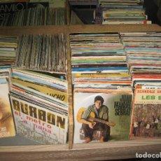 Discos de vinilo: 1000 SINGLES Y EP'S AÑOS 60, 70 Y 80. . Lote 143684894