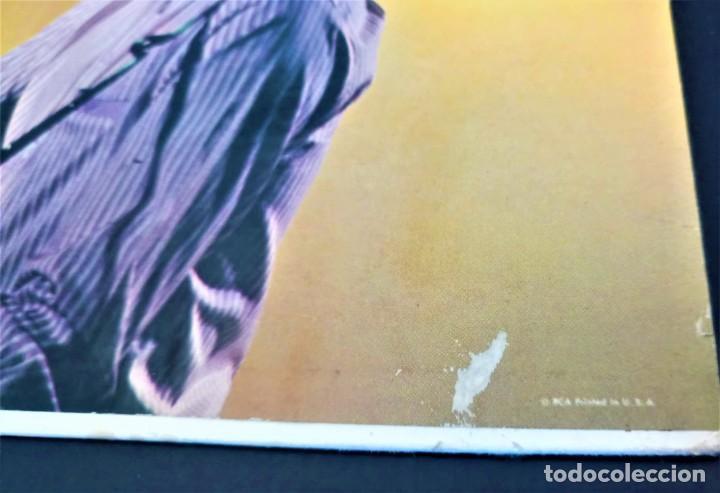 Discos de vinilo: ELVIS PRESLEY - ELVIS - EP 45 RPM ORIGINAL USA 1956 - 1ªEDICIÓN. EPA-992 - Foto 9 - 143701990
