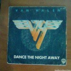 Discos de vinilo: VAN HALEN - DANCE THE NIGHT AWAY, WARNER, 1979. SPAIN.. Lote 143710725