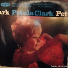 Discos de vinilo: PETULA CLARK. YOU'D BETTER COME HOME. Lote 143716914