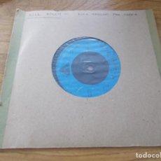Discos de vinilo: SHOWADDYWADDY. SWEET LITTLE ROCK N´ROLLER.. Lote 143722562