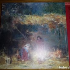 Discos de vinilo: ASI CANTA NUESTRA TIERRA EN NAVIDAD. Lote 143723718