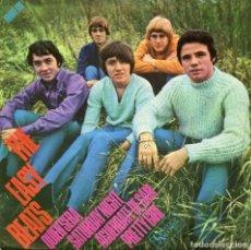 Discos de vinilo: THE EASY BEATS. WHO'LL BE THE ONE. SINGLE EP VINILO.1967. MUY RARO. Lote 143736130